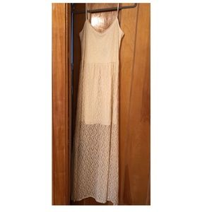 Abercrombie & Fitch Maxi Dress